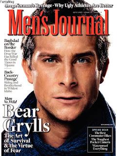 Men's Journal - April 2009
