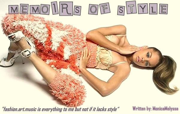 Memoirs of Style