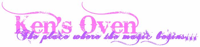 Ken's Oven