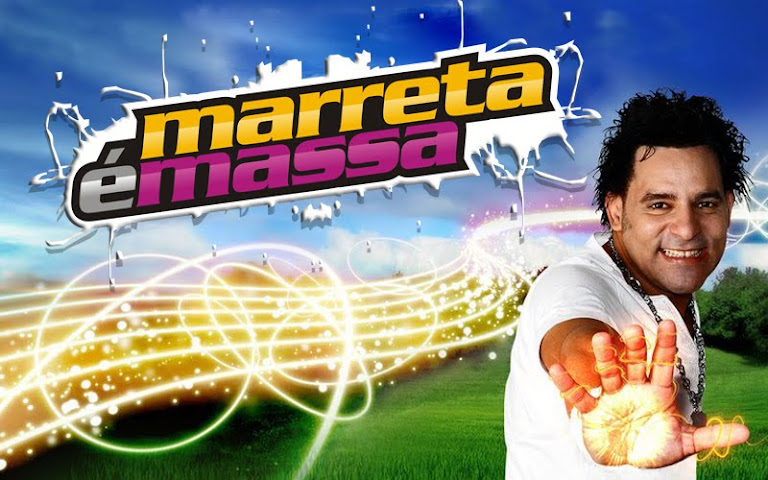 Marreta é Massa