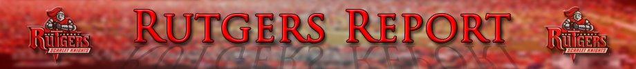 Rutgers Report: A Rutgers Sports Blog