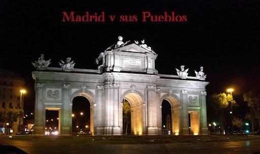 Madrid y sus Pueblos
