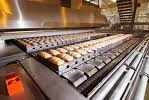 indsutrial baking oven s, types of industrial baking ovens , type of baking industrial