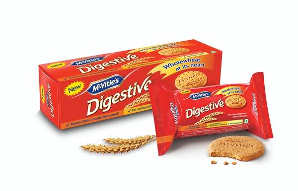 mcvitie biscuits