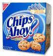 Chip Ahoys , Kraft Food Group, cookies in us
