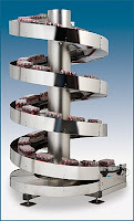 Spiral  conveyors , spiral conveyors  for cooling , spiral  conveyor  in bakeries , spiral conveyor s