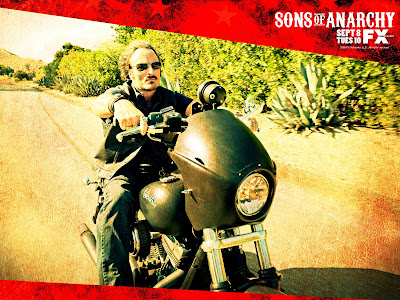 Assistir Sons Of Anarchy 5ª Temporada Legendado Online