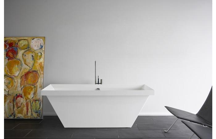 Badekaret skal vaere lite og enkelt. Synes det er vanskelig ? finne ...