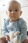 Molliemoo Babygrow