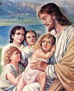 Los Niños y Jesús