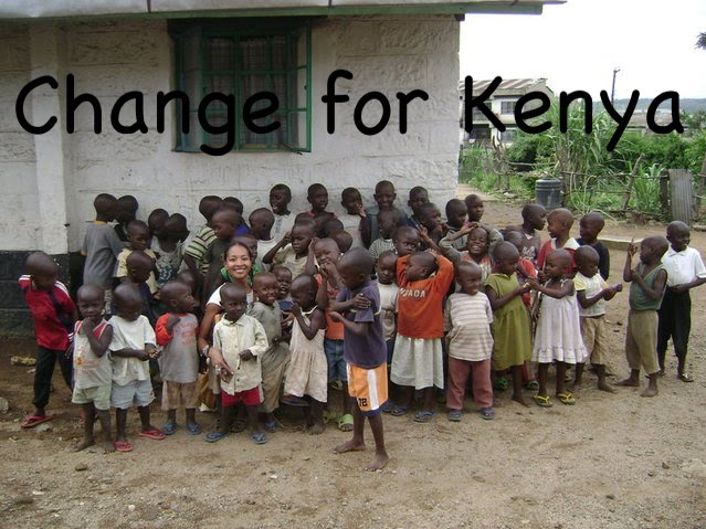 Change for Kenya