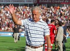 Idolo: Ramón Cabrero.