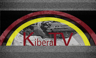 KiberaTV Online