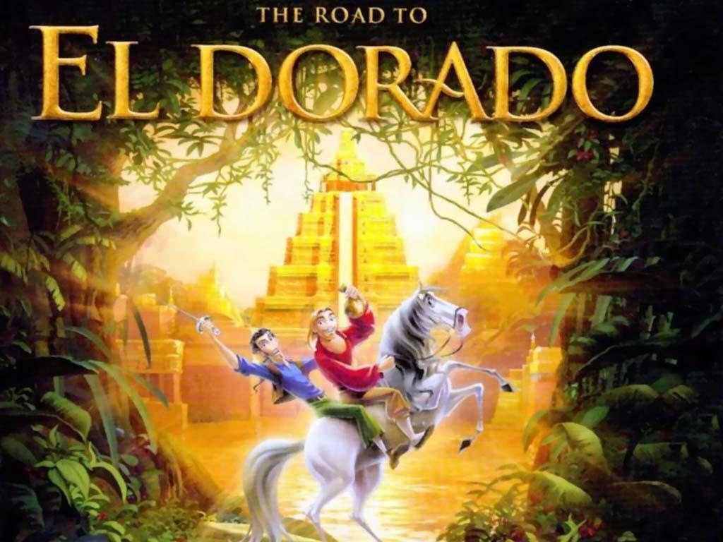El Dorado Wallpapers