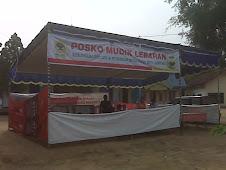 Posko Lampung Tengah: