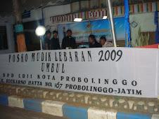 Posko Probolinggo: