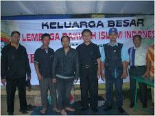 Posko Bandung Nagreg