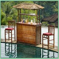 Mobilier maison bambou for Mobilier bambou exterieur