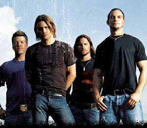 Alter Bridge AlterBridge