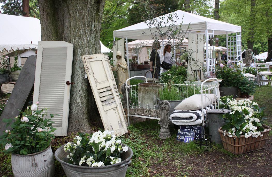 Modern country en tur til gode a trip to spare for Blog deco jardin
