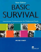 Basic Survival International Communication for Professional People
