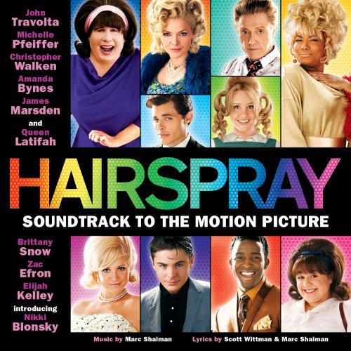movie musical Hairspray