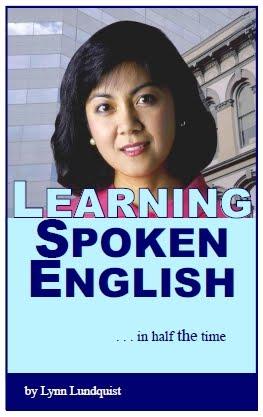 Free spoken english teaching websites