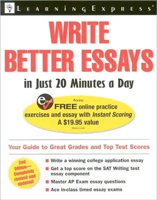 American english essay