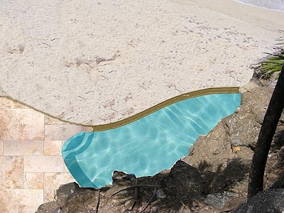 pool design Plunge Pool Design