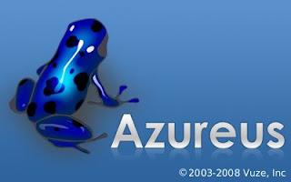Azureus Vuze