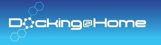 Docking@home logo