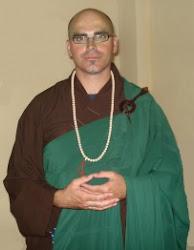 Rev. Fa Shàn Shakya OHY.