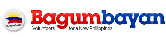 Bagumbayan Volunteers for a New Philippines