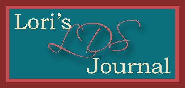 Lori's LDS journal