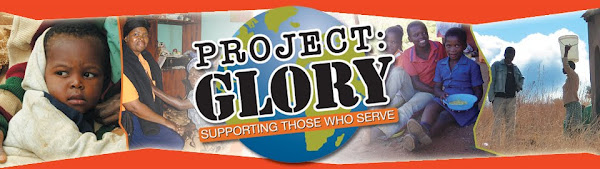 Project Glory