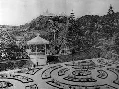 Jardim Publico de Angra do Heroismo