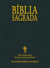 Bíblia Sagrada em versão E-book