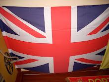 Bandera de REINO- UNIDO
