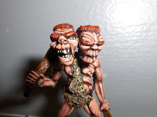 Image result for 2 headed troll