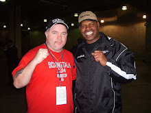 Cooney and Leon Spinks