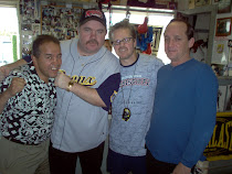 Cooney, Bobby Chacon, and Freddie Roach