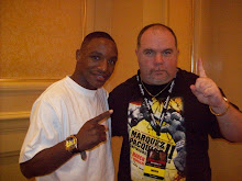 Cooney and Devon Alexander