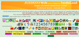 JUEDUCO Web