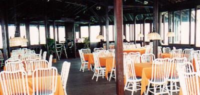 Restaurant pulau Ayer