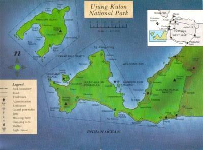 Gempa Ujung Kulon