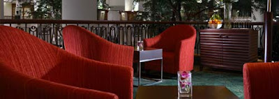Santika Premiere Jakarta - Harmony Lobby Lounge
