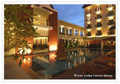 Hotel Santika Premiere Malang About Santika Hotel Group