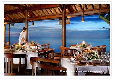 Tarif Harga Hotel Murah Santika Beach Bali