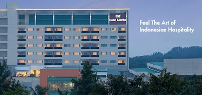 Hotel Santika Bogor, About Santika Hotel Group