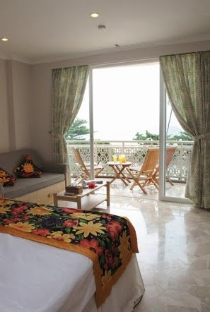 Hawaii Anyer Resort and Spa - Hotel di Anyer